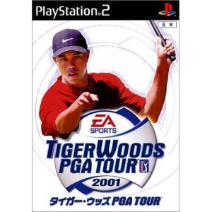 タイガーウッズ PGA TOUR 2001|neosheep