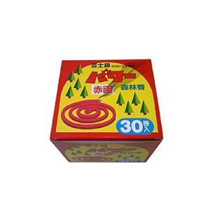 富士錦 パワー森林香(赤色) 30巻入り|neosheep