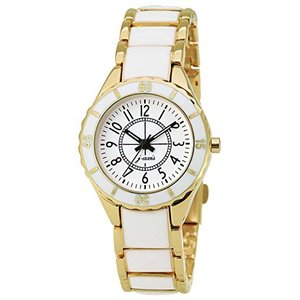 [ラムー]Lamue 腕時計 レディースファッション BL779-G レディース neosheep