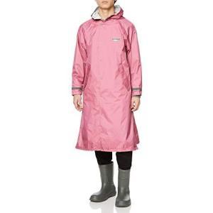 [ドキュメント] レインコート 東レエントラント使用 防水 透湿 軽量レインコート 7260 ピンク LL|neosheep