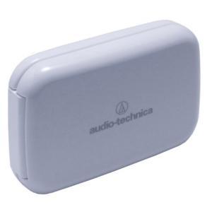 オーディオテクニカ コンパクトスピーカー ホワイト AT-SPP30 WH|neosheep