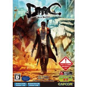 カプコン DmC Devil May Cry|neosheep