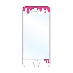 iDress iPhoneSE iPhone5s iPhone5 液晶保護フィルム メルト iDP5-SF1|neosheep