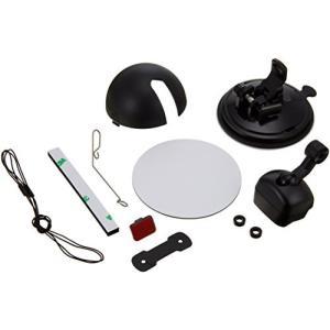 ユピテル ポータブルナビ用吸着盤クレードルキット OP-CU100kit|neosheep