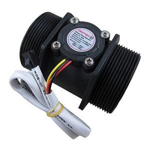 DIGITEN G2 2インチ水流ホールセンサースイッチメーター流量計制御10-200L /分 neosheep
