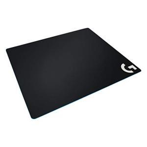 Logicool G ロジクール G ゲーミングマウスパッド G640r クロス表面 大型サイズ マウスパッド 国内正規品|neosheep