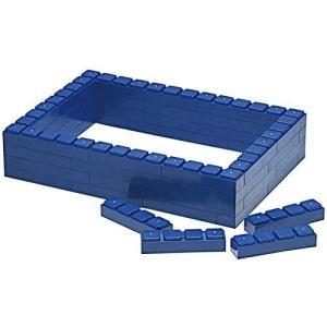 GSIクレオス VANCE PROJECT Mr.型取りブロック2 ダブルサイズ 108個入 (シリコーン約1kg用) 模型用型枠材 VM005 neosheep