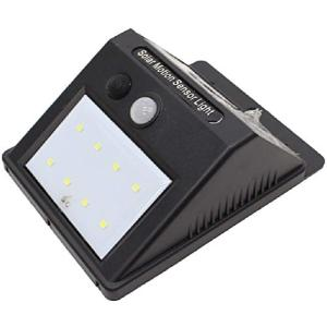 ヒロコーポレーション センサーライト PRD180802|neosheep
