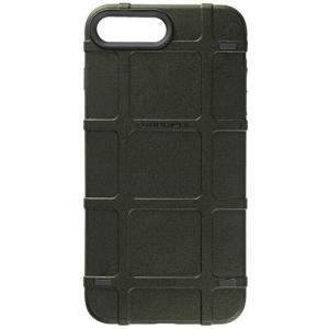 MAGPUL Bump Case for iPhone8 Plus & iPhone7 Plus マグプル バンプケース (オリーブドラブグリーン)|neosheep