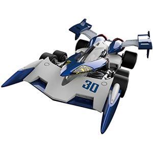 ヴァリアブルアクションキット 新世紀GPXサイバーフォーミュラ スーパーアスラーダ01プラモデル neosheep