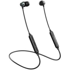 【令和最新版 Bluetooth 5.0 IPX7完全防水】Bluetooth イヤホン スポーツワイヤレスイヤホン 10時間連続再生 マグネット搭載|neosheep