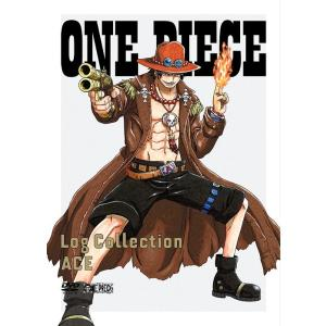[DVD]/【送料無料】アニメ/ONE PIECE Log Collection