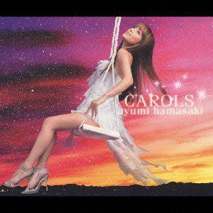 浜崎あゆみ、2004年を代表する楽曲は、冬を彩るバラード・ナンバー!! 大型TV-CMタイアップ決定...