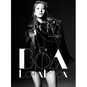 来年日本デビュー15周年を迎えるBoAの魅力が詰まった豪華3曲入りの最新シングル! タイトル曲「Lo...