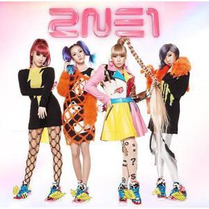 【送料無料選択可】2NE1/GO AWAY [CD+DVD/...