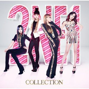 【送料無料選択可】2NE1/COLLECTION [CD+D...