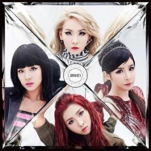 【送料無料選択可】2NE1/CRUSH [CD+DVD/Type B]