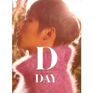 【送料無料選択可】D-LITE (from BIGBANG)/D-Day [CD+DVD]