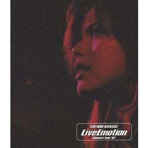 【送料無料選択可】相川七瀬/Live Emotion Concert Tour '97 [Blu-ray]|neowing