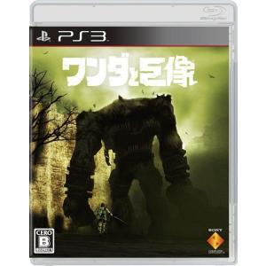 【送料無料選択可】ゲーム/ワンダと巨像 [PS3]|neowing