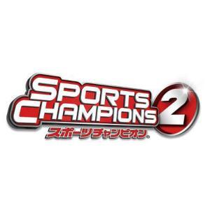 【送料無料選択可】ゲーム/スポーツチャンピオン 2 【PSMove専用】[PS3]|neowing