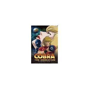 【送料無料選択可】アニメ/COBRA THE ANIMATION VOL.1