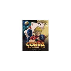 【送料無料選択可】アニメ/COBRA THE ANIMATION VOL.1 [Blu-ray]