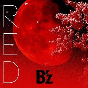 B'z/RED [DVD付初回限定盤]