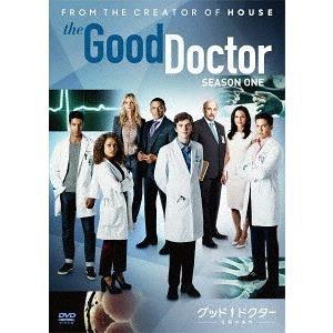 【ゆうメール利用不可】TVドラマ/グッド・ドクター 名医の条件 シーズン1 DVD コンプリートBOX [初回生産限定]|neowing