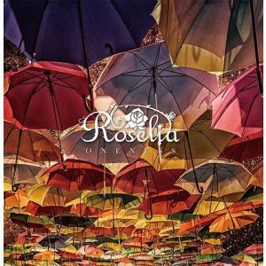 [CDA]/【送料無料選択可】Roselia/ONENESS [Blu-ray付初回限定盤]|neowing