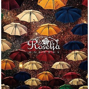 [CDA]/Roselia/ONENESS [通常盤]|neowing