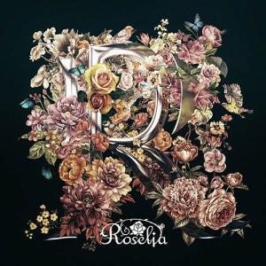 Roselia/R [通常盤]