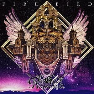 【送料無料選択可】Roselia/FIRE BIRD [Blu-ray付生産限定盤]