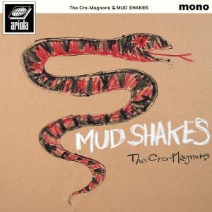 【送料無料選択可】【初回仕様あり】[CD]/ザ・クロマニヨンズ/MUD SHAKES|neowing