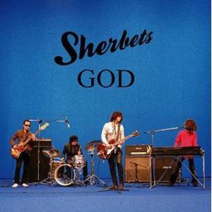 SHERBETS 10th Anniversary!! 2007年12月に約2年振りのアルバム「MI...