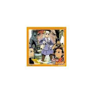 【送料無料選択可】ゲーム・ミュージック/CAPCOM FIGHTING Jam ORIGINAL S...