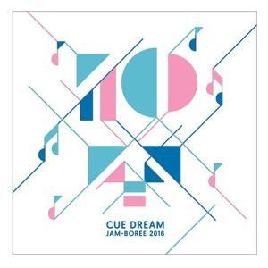 【送料無料選択可】オムニバス/CUE DREAM JAM-BOREE 2016「仲間」〜親愛なるあなたへ。CD