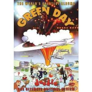 【送料無料選択可】GREEN DAY/dookie