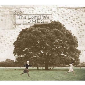 CD/ザ・ロイヤル・ウィ/HOMESの商品画像|ナビ