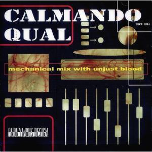 【送料無料選択可】Calmando Qual/mechanical mix with unjust ...