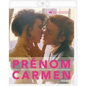 【送料無料選択可】洋画/カルメンという名の女〈ヘア解禁版〉[Blu-ray]|neowing