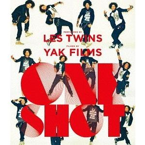 【送料無料選択可】LES TWINS/LES TWINS × YAK FILMS