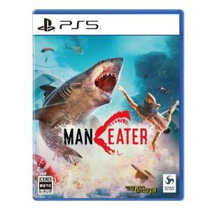 【送料無料選択可】[PlayStation 5]/ゲーム/Maneater neowing
