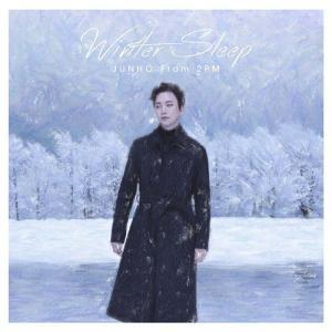 【送料無料選択可】JUNHO (From 2PM)/Wint...