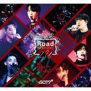 【送料無料選択可】GOT7/GOT7 ARENA SPECIAL 2018-2019