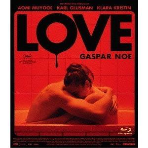 【送料無料選択可】洋画/LOVE[Blu-ray]|neowing