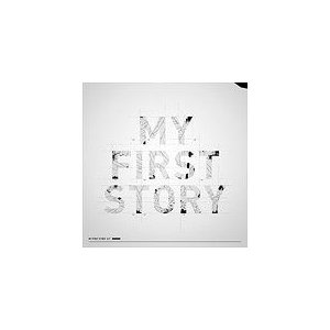 MY FIRST STORY/MY FIRST STORY