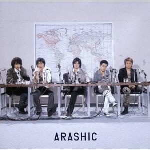 【送料無料選択可】嵐/ARASHIC [通常盤]