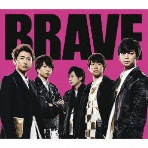 嵐/BRAVE [通常盤]|neowing