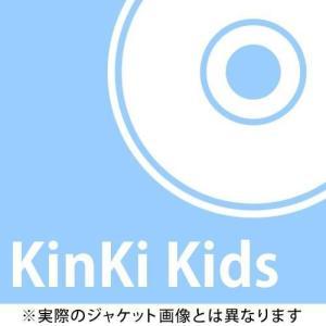 堂本光一くん主演、日本テレビ系「天使が消えた街」のオープニング・テーマ曲。Kinki kids初のマ...